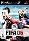 Cheapest FIFA 06 on PlayStation 2