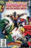 Warlock and the Infinity Watch #39 (Dominion Over All)