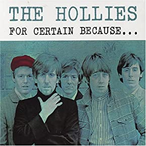 Image of Hollies