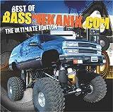 echange, troc Various Artists - Best of Bassmekanik.Com: Ultimate Edition