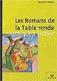 echange, troc Ariane Carrère - Les romans de la table ronde, 2002