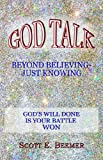 img - for God Talk book / textbook / text book