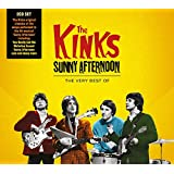 The very best of The Kinks : Sunny Afternoon