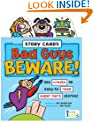 Story Cards: Bad Guys Beware!
