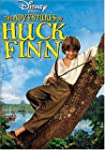 The Adventures Of Huck Finn (Bilingual)