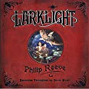 Larklight Audiobook by Philip Reeve Narrated by Greg Steinburner