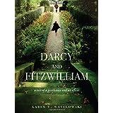 Darcy and Fitzwilliamby Karen V. Wasylowski