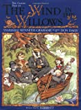 The Wind in the Willows (0762409991) by Kenneth Grahame