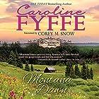 Montana Dawn: McCutcheon Family Series, Book 1 Hörbuch von Caroline Fyffe Gesprochen von: Corey M. Snow