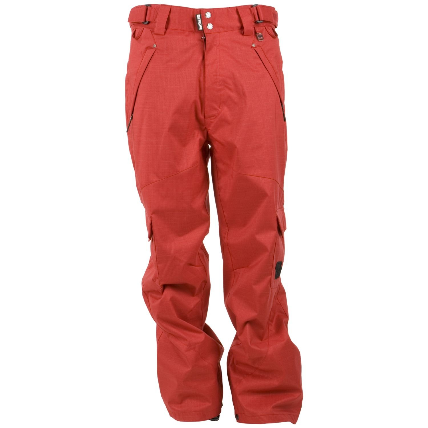 Ride Phinney Pant Snowboardhose (red rover) jetzt bestellen