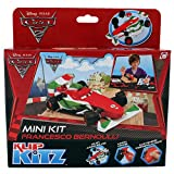 Disney Pixar Cars 2 Movie Klip Kitz Mini Kit [Francesco Bernoulli]