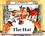 The Hat (0399231013) by Brett, Jan