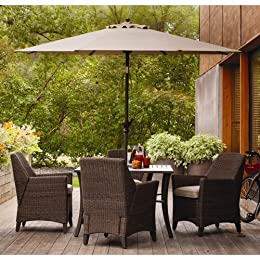 Rolston All Weather Wicker Patio Furniture From Target