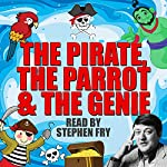 The Pirate, the Parrot & the Genie |  The Children's Company