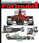 Formula 1: Technical Analysis 2012/2013