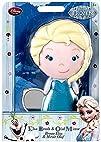 Disney Frozen Elsa Brush   Olaf Mirror Set 2 Pieces