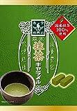 森永製菓 抹茶キャラメル袋 79g×6袋