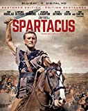 Spartacus [Blu-ray] (Bilingual)