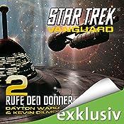 Star Trek. Rufe den Donner (Vanguard 2) | Dayton Ward, Kevin Dilmore