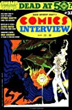 Comics Interview #32