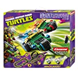 Carrera Go Teenage Mutant Ninja Turtle Boost Race Set