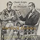 Sherlock Holmes and the Egyptian Equation Hörbuch von Ian Shimwell Gesprochen von: Kevin Theis