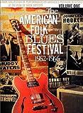 The American Folk Blues Festival 1962-1966 - Vol.1