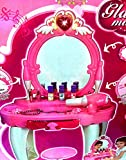 Glamour Vanity Toy Set with Music and Lights