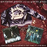 I Don't Want to Go Home / This Time It's for Real Southside Johnny And The Asbury Jukes