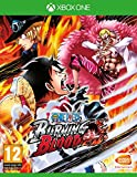 One Piece Burning Blood (Xbox One) on Xbox One