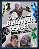 Ripley's Special Edition 2005 (pob) (Ripley's Believe It Or Not) (0439651913) by Packard, Mary