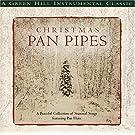 Christmas Pan Pipes
