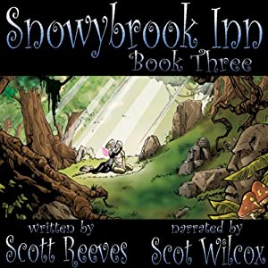 Snowybrook Inn Audiobook