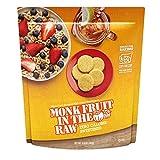 Monk Fruit In The Raw Sweetener, 4.8 Ounce (Tamaño: 4.8 OZ)