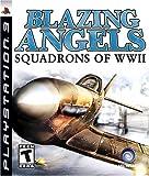 Blazing Angels [PlayStation 3] (japan import)