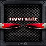 Tigertailz Knives