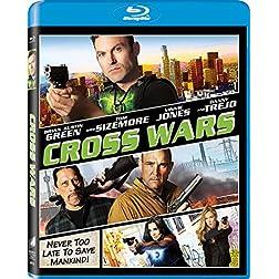 Cross Wars [Blu-ray]