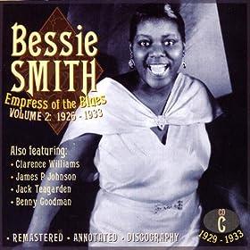 Empress Of The Blues Volume 2: 1926-1933 (CD C, 1929-1933)