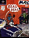 img - for The Real Deal Comics #4 (Real Deal Comix, Volume 1) book / textbook / text book