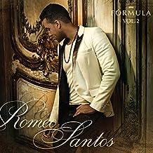 Romeo Santos - Formula Vol. 2