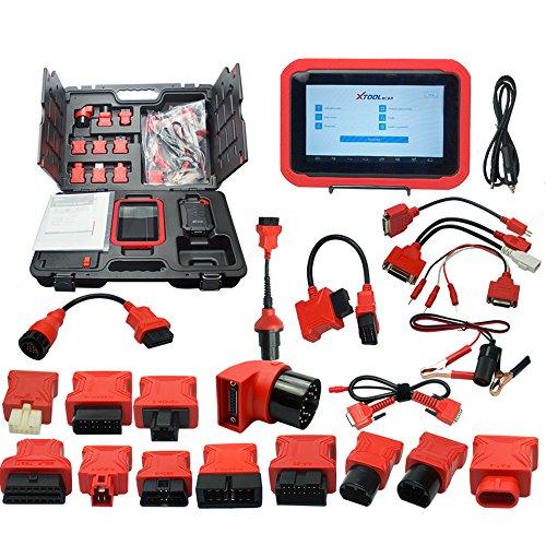Cheap Price Original Xtool EZ400 Auto Full Diagnostic Tool Check