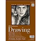 Drawing Pad Sheet No.80, 11 by 14in, 11 x 14 inch, Cream (New Version) (Color: New Version, Tamaño: 11-x-14-Inch)