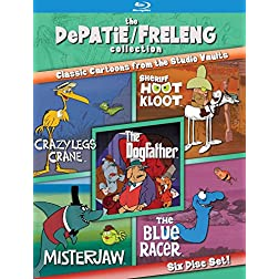 The Depatie/Freleng Collection: Volume 2 [Blu-ray]