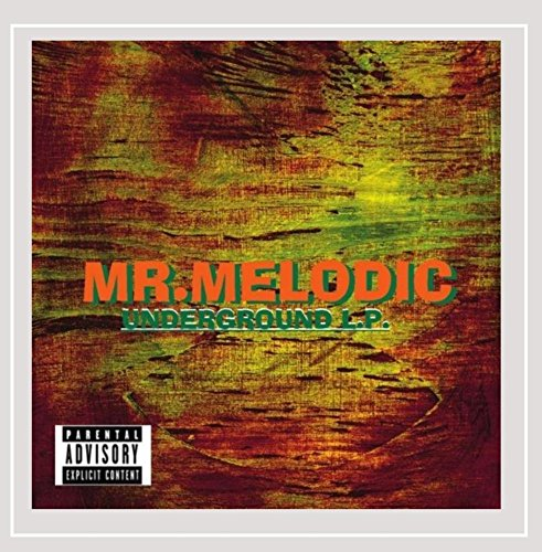 Kra-Z Souljah - Mr.Melodic [Explicit]