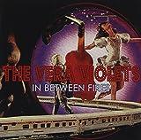 In Between Fires Vera Violets