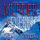 img - for Murder on Everest: A Summit Murder Mystery, Book 1 book / textbook / text book