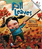 Fall Leaves (Rookie Readers: Level A (Paperback))