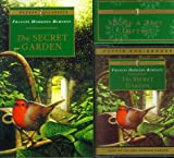 The Secret Garden (Puffin audio book & tape packs)
