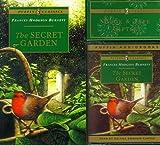 The Secret Garden (Puffin audio book & tape packs)