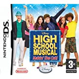 High School Musical: Makin' the Cut (Nintendo DS)by Disney Interactive